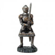 Sir Gareth knight figure