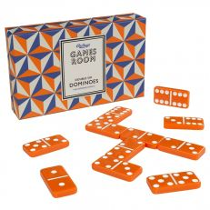 Dominoes gift set