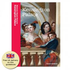 Official Kensington Palace guidebook