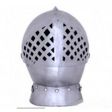 Henry VIII Tournament Helmet