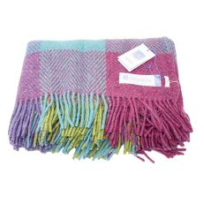 Hillsborough Donegal Blanket