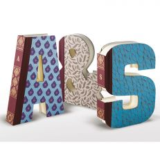 Alphabet notebooks-E