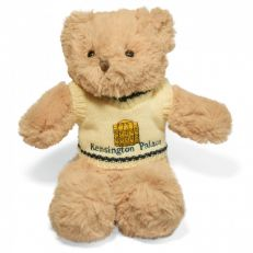 Kensington Palace luxury teddy bear