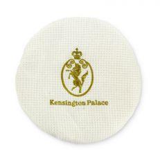 Kensington Palace waffle shower cap
