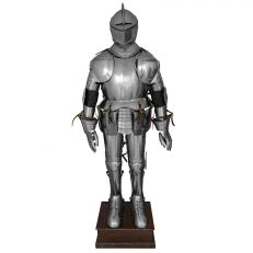 Lancelot suit of armour