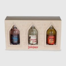 Lindisfarne mead gift pack - Original, Spiced and Pink Mead