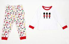 Little London Guardsmen Pyjamas