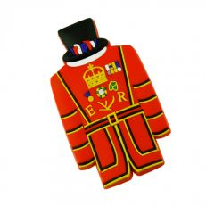 Yeoman Warder magnet