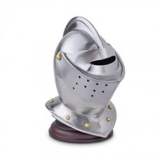 Miniature armour - close helm