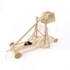 Trebuchet model kit