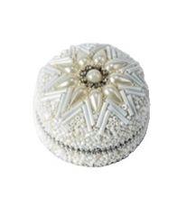Pearl Star Trinket Box