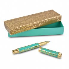 Palace china luxury gold ceramic pen