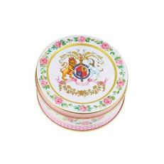 Queen's 95th birthday 2021 official commemorative sweet tin