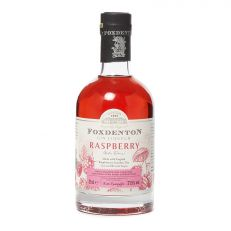 Foxdenton Raspberry Gin Liqueur - 35cl