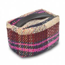 Recycled wool door stop
