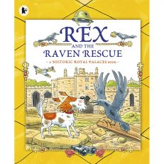 Rex and the Raven Rescue