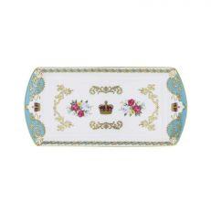 Royal Palace fine bone china sandwich tray