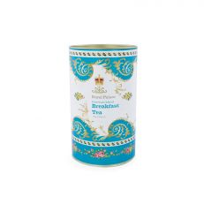 Royal Palace Collection English Breakfast Tea Tin