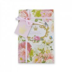 Royal Palace rose scented sachets - pack of 3