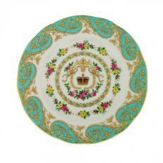 William Edwards Royal Palace dessert plate
