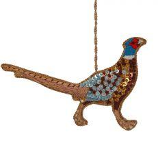 Pheasant Decoration