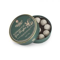 Sipsmith Gin Truffles