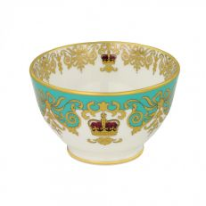 William Edwards Royal Palace bone china sugar bowl