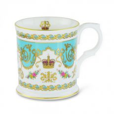 William Edwards Royal Palace bone china mug