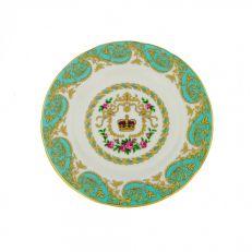 William Edwards Royal Palace bone china tea plate