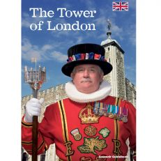 Official Tower of London guidebook