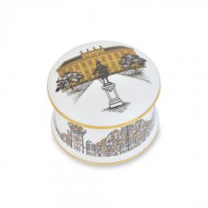 William Edwards Kensington Palace gates trinket box