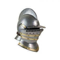 Tudor Burgonet Helm