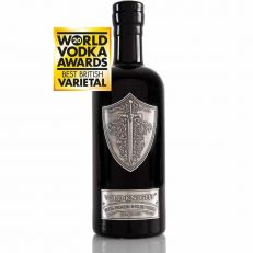 Wild Knight English Vodka 70cl