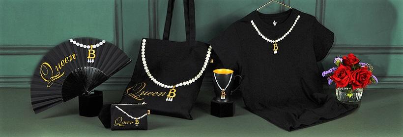 Shop Anne Boleyn gifts