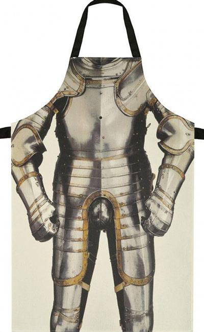 Henry VIII apron