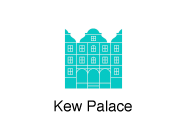 Official Kew Palace gift shop collection