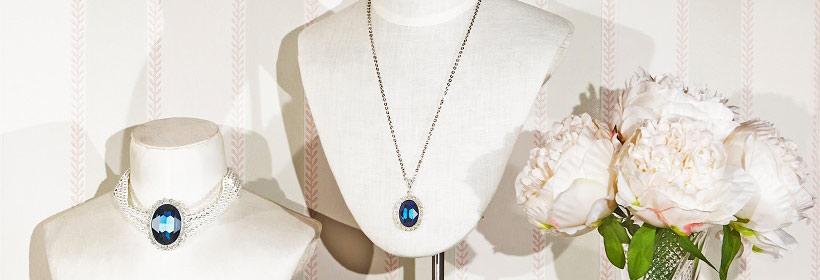 Kensington Palace jewellery