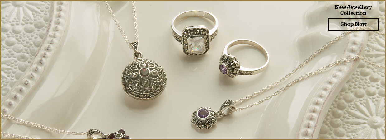 New Jewellery Collection
